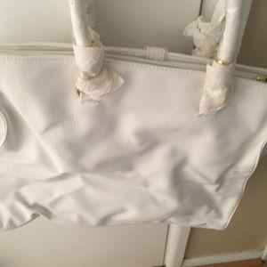 Bags - White handbag